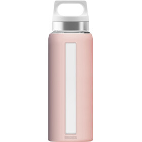 Sigg Dream Glass Flaske 0,65l Blush